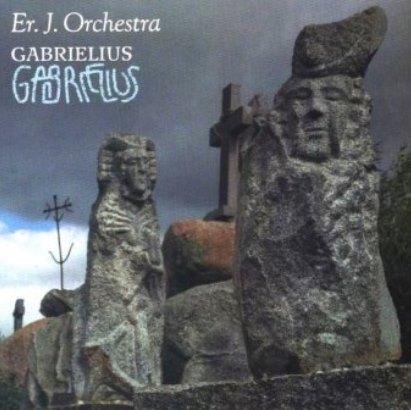 Er. J. Orchestra「Gabrielus」