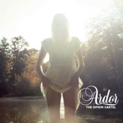 The Opium Cartel「Arder」