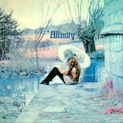 Affinity「1st Album」