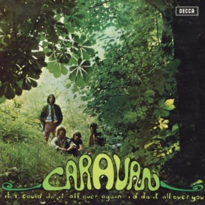 Caravan -「If I Could Do It All Over Again, I'd Do It All Over You」