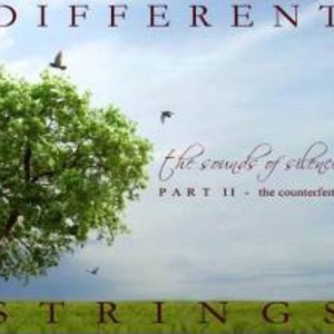 プログレおすすめ:Different Strings「The Sounds of Silence, Part 2 The Counterfeits」(2015年マルタ)