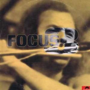 プログレおすすめ:Focus「Focus 3」(1972年オランダ)