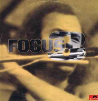 Focus -「Focus 3」