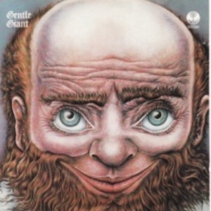 プログレおすすめ:Gentle Giant「1st Album」(1970年イギリス)