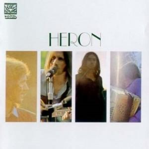プログレおすすめ:Heron「1st Album」(1971年イギリス)