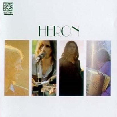 Heron「1st Album」