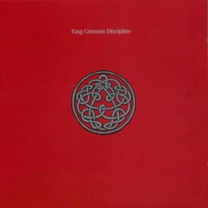 King Crimson「Larks' Tongues in Aspic」