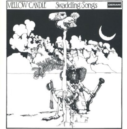 Mellow Candle「Swaddling Songs」