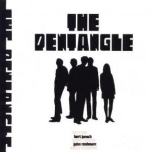 プログレおすすめ:Pentangle「The Pentangle」(1968年イギリス)