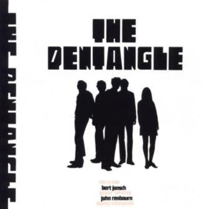 Pentangle「The Pentangle」