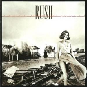 プログレおすすめ:Rush「Permanent Waves」(1980年カナダ)
