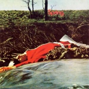プログレおすすめ:Spring「1st Album(邦題:早春の幻)」(1970年イギリス)