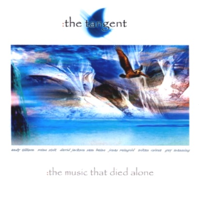Tangent「The Music That Died Alone」