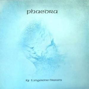 プログレおすすめ:Tangerine Dream「Phaedra」(1974年ドイツ)