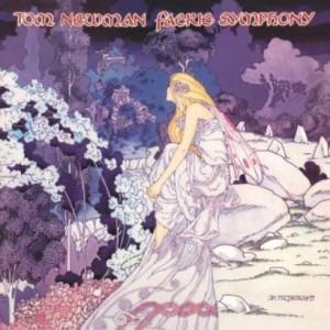 プログレおすすめ:Tom Newman「Faerie Symphony(邦題:妖精交響曲)」(1977年イギリス)