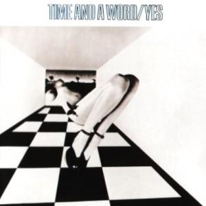 プログレおすすめ:YES「Time And A Word(邦題:時間と言葉)」(1970年イギリス)