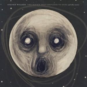 プログレおすすめ:Steven Wilson「The Raven That Refused To Sing(邦題:レイヴンは歌わない)」(2013年イギリス)