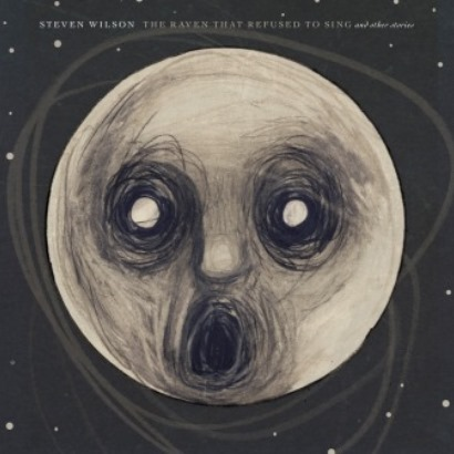 Steven Wilson「The Raven That Refused To Sing (and other stories)(邦題:レイヴンは歌わない)」