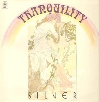 Traquilty「Silver」