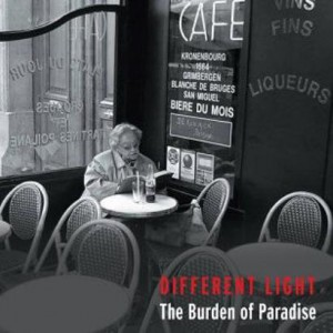 プログレおすすめ:Different Light「The Burden Of Paradise」(2016年チェコ)