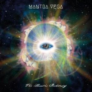 プログレおすすめ:Mantra Vega「The Illusion's Reckoning」(2016年イギリス)