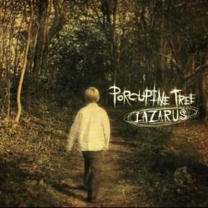 「Lazarus」by Porcupine Tree ~癒し系おすすめ楽曲18~