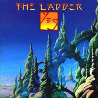 YES「The Ladder」