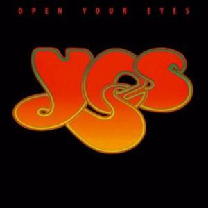 プログレおすすめ:YES「Open Your Eyes」(1997年イギリス)