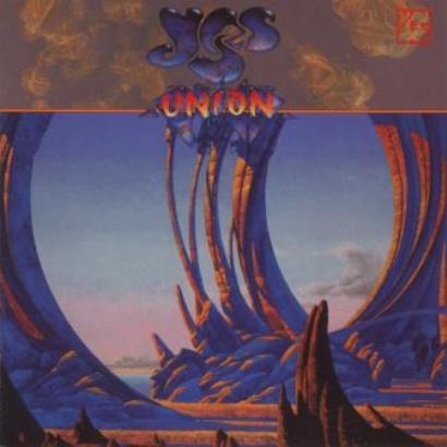 Union(邦題:結晶)