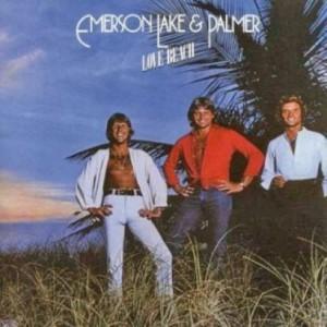 プログレおすすめ:Emerson, Lake & Palmer「Love Beach」(1978年イギリス)