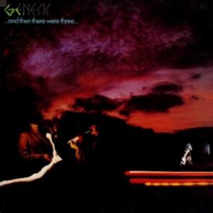 プログレおすすめ:Genesis「…And Then There Were Three…(邦題:そして3人が残った)」(1978年イギリス)