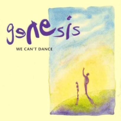 Genesis「We Can't Dance」
