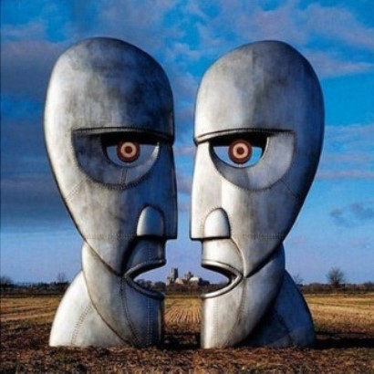 Pink Floyd「The Divison Bell(邦題:対)」