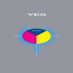 プログレおすすめ:YES「90125」(1983年イギリス)