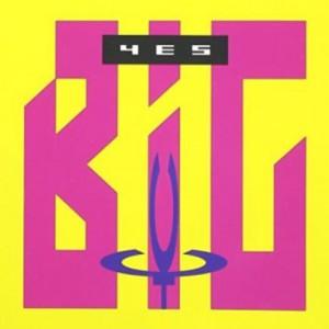 プログレおすすめ:YES「Big Generator」(1987年イギリス)