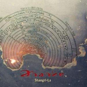 プログレおすすめ:Ananke「Shangri-la」(2012年ポーランド)