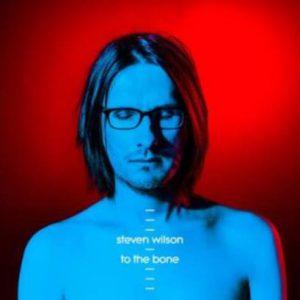 プログレおすすめ:Steven Wilson「To The Bone」(2017年イギリス)