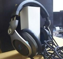 Shennheiser HD8 DJ