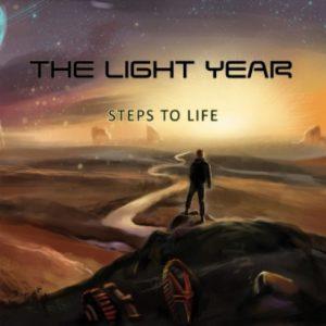 プログレおすすめ:The Light Year「Steps To Life」(2016年ジョージア)