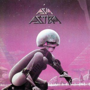 プログレおすすめ:ASIA「Astra」(1985年イギリス)