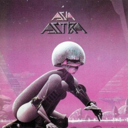 ASIA「Astra」