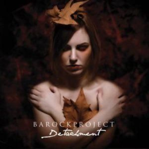 プログレおすすめ:Barock Project「Detachment」(2017年イタリア)