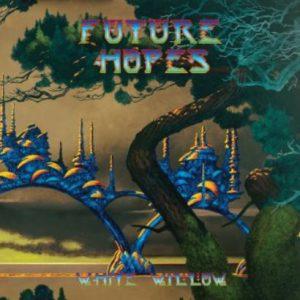 プログレおすすめ:White Willow「Future Hopes」(2017年ノルウェー)